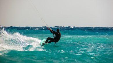 Photo of Kiting- adrenalinová jízda, při které nevadí, když máte draka