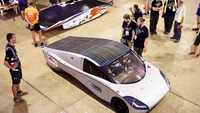 Photo of Kam se poděly tolik slibované solární automobily?