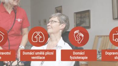 Photo of Důležitost domácí zdravotní péče nejen v období pandemie